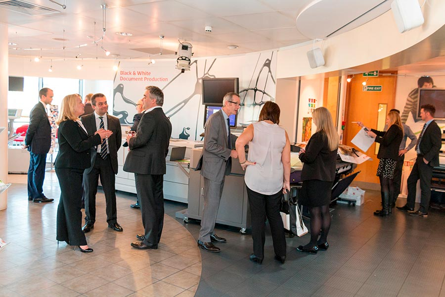 Canon_The_View_Showroom_London_with_Systems_Technology_5