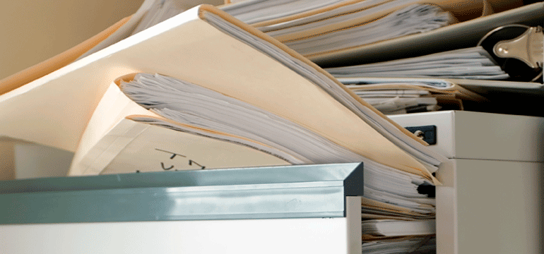 Should you invest in a digital document management system