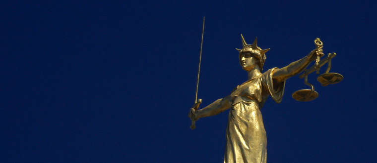 How is the legal sector digitising